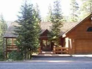 Tahoe Paradise - Northstar vacation rentals