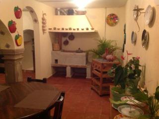 Casa La Posada- 1 bedroom/1 bath Two Story Home - Veracruz vacation rentals
