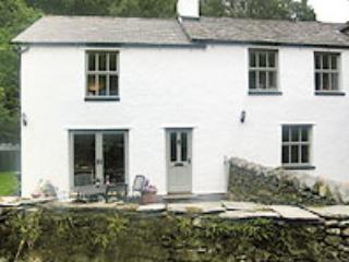 Luxury riverside Lake District cottage - Coniston vacation rentals