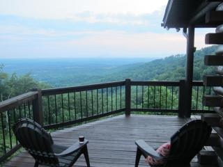 Ben Hame Family Cabin - Bostic vacation rentals