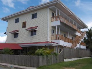 Nice Condo with Internet Access and A/C - Bocas Town vacation rentals