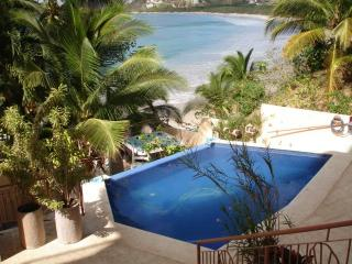 Casa Alegria Beachfront Vacation Villa - Guanacaste vacation rentals