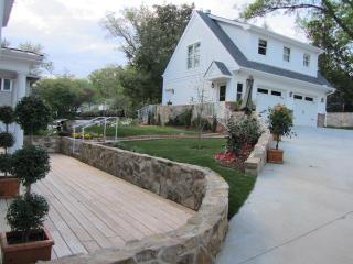 Nice Cottage with Deck and Internet Access - Greenville vacation rentals