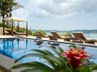 Oceans Eleven, Stunning Beachside Villa, Bophut. - Bophut vacation rentals