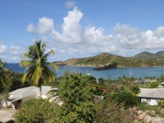 Villa Countess Galleon Beach - Image 1 - English Harbour - rentals