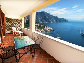 """Villa """" Casa Nancy Amalfi """" AMALFI - Amalfi vacation rentals"""