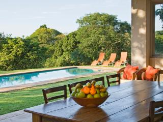 NGOYE LODGE, MTUNZINI - Eshowe vacation rentals