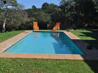5 bedroom House with Internet Access in Mtunzini - Mtunzini vacation rentals