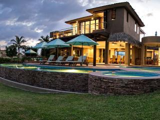 Villa Lunada Estate Home in Punta Mita - Punta de Mita vacation rentals