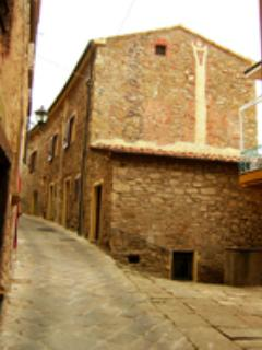 our home - Sea View  House of the Artist in a Medieval Town - Scarlino - rentals
