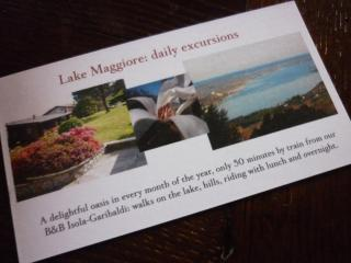 Holiday Lake Maggiore Arona Villa Garden View Lake - Nebbiuno vacation rentals