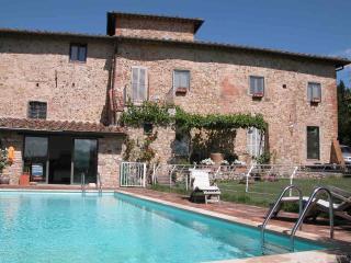Casa I Muricci - Tavarnelle Val di Pesa vacation rentals