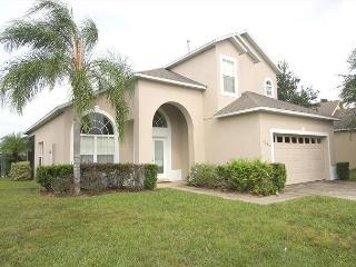 Amazing Aster Cove Villa with Hot Tub - Poinciana vacation rentals