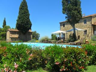 Casale San Frediano close San Gimignano & Volterra - Gambassi Terme vacation rentals