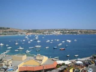 Luxurious Seafront Apartment with Unique sea views - Island of Malta vacation rentals