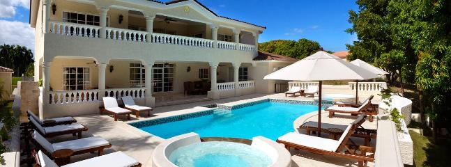 3  Bedroom luxury villa *All inclusive Resort - Image 1 - Puerto Plata - rentals
