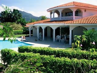 3  Bedroom luxury villa *All inclusive Resort - Puerto Plata vacation rentals