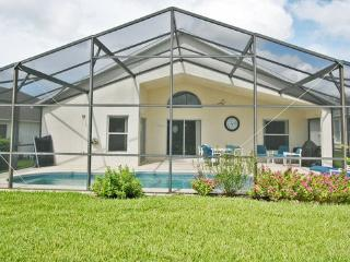 Beautiful Disney Home with Private Pool and Wifi - Davenport vacation rentals