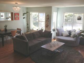 Bright, Modern and Spacious Condo in Alamo Square - San Francisco vacation rentals