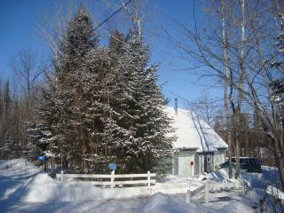 Fully detached cottage close to the water - Quebec vacation rentals