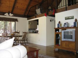 3 bedroom House with Deck in Graeagle - Graeagle vacation rentals