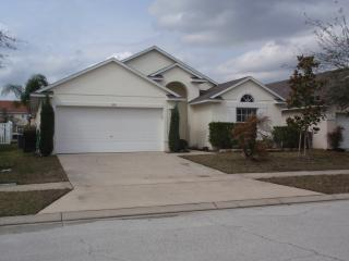 POOL HOME  MINUTES TO DISNEY AND  ATTRACTIONS - Kissimmee vacation rentals