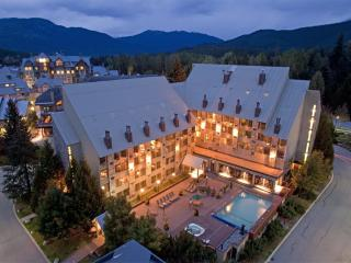 Whistler Village - Mountainside Lodge Studio Suite - Whistler vacation rentals
