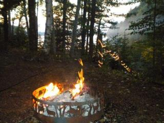 Indian Lake Tuckaway-Musky & Bass-Eagle River - Eagle River vacation rentals