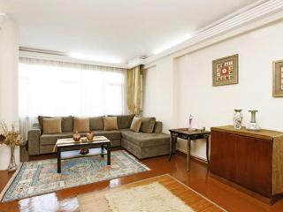 Istanbul 3+1  luxury  140 m2 (metro 50 meter) - Istanbul vacation rentals