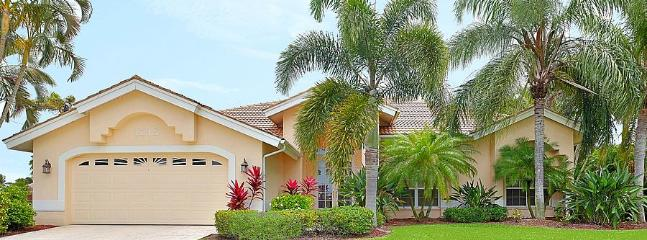 Front - Villa Pink Martini - Cape Coral - rentals