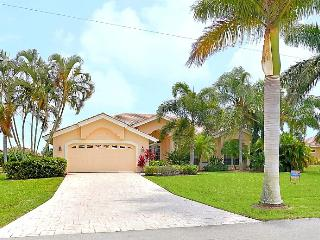 Villa Pink Martini - Cape Coral vacation rentals