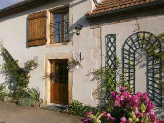 The Cottage - Loire Valley vacation rentals