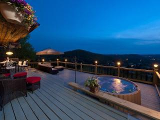 The Belleview - Quebec vacation rentals