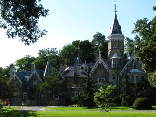 De La Salle Victorian Castle in Downtown Toronto - Toronto vacation rentals