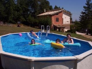 Summer Apartment - San Ginesio vacation rentals