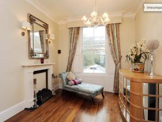 Spacious style in Angel, Islington - London vacation rentals