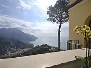 Appartamento Aternia B - Image 1 - Ravello - rentals