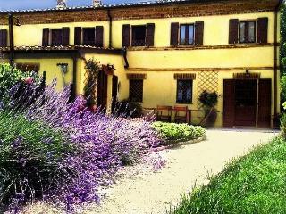 Corner Garden - Porto Potenza Picena vacation rentals