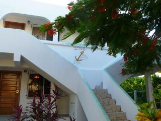 Breezy Private Apartment on Ambergris Caye, BELIZE - San Pedro vacation rentals
