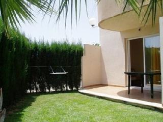 Nice House with Garden and Stove - Denia vacation rentals