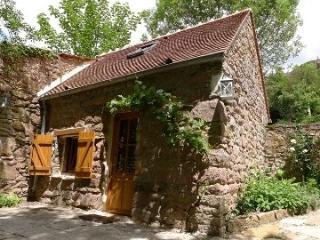 Le Jardin de l'Armancon - Semur en Auxois - Semur-en-Auxois vacation rentals