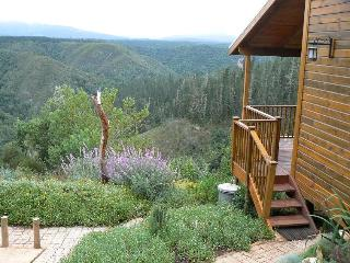 Nice Chalet with Deck and Internet Access - Knysna vacation rentals