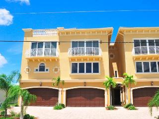 Waterfront Executive Condo w/Elevator & Boat Dock! - Kissimmee vacation rentals