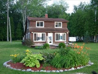 Bright 4 bedroom Cottage in Beulah with Internet Access - Beulah vacation rentals