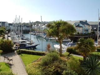 No5 @ Port Pendennis, Falmouth - Cadgwith vacation rentals
