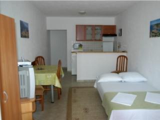 Studio Apartment Cetina - Image 1 - Omis - rentals