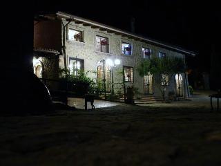 Il casale delle ginestre apartment one - Castel San Pietro Romano vacation rentals