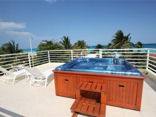 Ocean View with Rooftop Jacuzzi - Villa Pura Vida - Playa del Carmen vacation rentals
