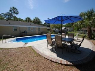 The Pool House - prices listed may not be accurate - Tybee Island vacation rentals
