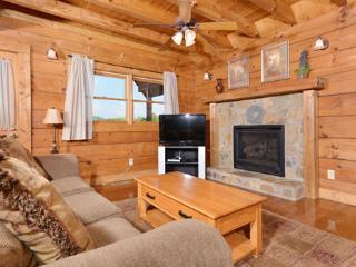 An Amazing Time - Gatlinburg vacation rentals